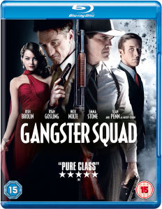 Gangster Squad (+UV)