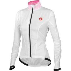 Castelli Women's Leggera Cycling Jacket