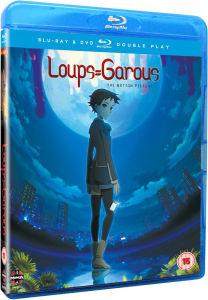 Loups Garous (Bevat DVD)
