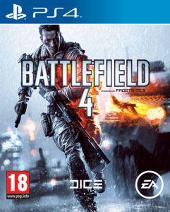 Battlefield 4 - Limited Edition