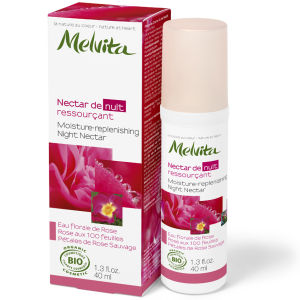 Melvita Moisturising Night Nectar (40ml)