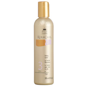 KeraCare Foam Wrap Setting Lotion (220 ml)