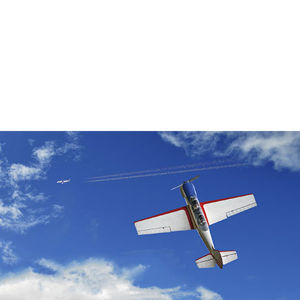 Aerobatic Stunt Flying
