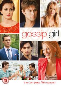 Gossip Girl - Season 5