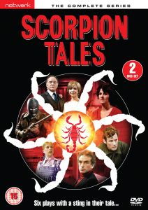 Scorpion Tales - The Complete Series