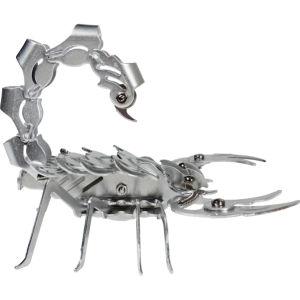 Metal Sculpture - Scorpion