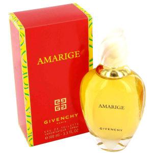 Givenchy Amarige Eau de Toilette 100ml