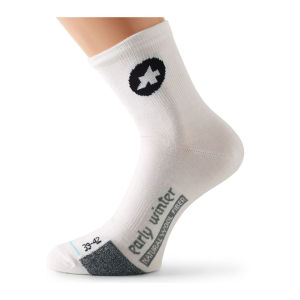 Assos earlyWinterSocks S7 Cycling Socks