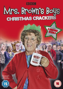 Mrs. Brown's Boys - Christmas Crackers