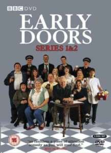 Early Doors - Series 1 & 2 [Box Set]