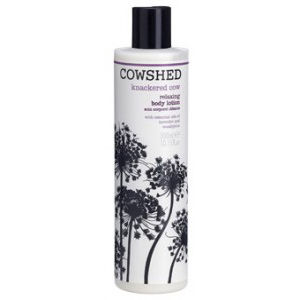 Cowshed Knackered Cow - Lait Corporel Relaxant (300 ml)