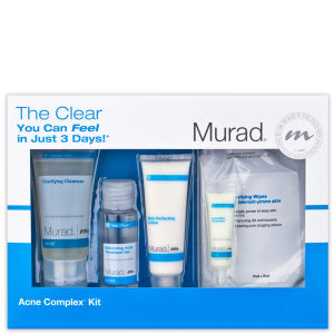 Murad Acne Complex Clear Skin Kit
