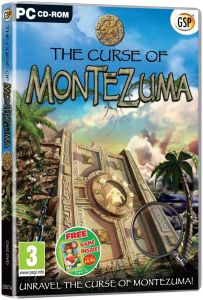 The Curse of Montezuma (with free game)