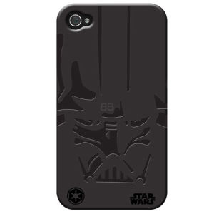Star Wars Darth Vader iPhone 4/4S Case