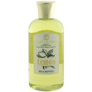 Trumpers Lemon Shampoo - 200ml Travel