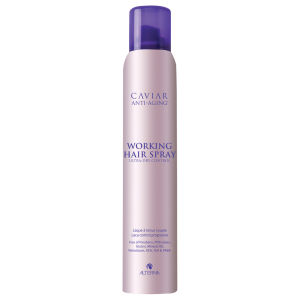 Alterna Caviar Working Hairspray (250 ml)