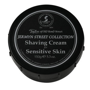Крем для бритья Taylor of Old Bond Street Shaving Cream из коллекции Jermyn Street Collection