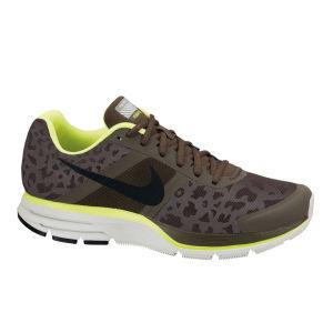 Nike Men's Air Pegasus+ 30 Shield Running Shoe - Dark Loden