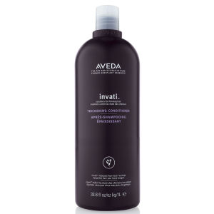 Aveda Invati Conditioner (1000 ml) - (verdt £122,50)