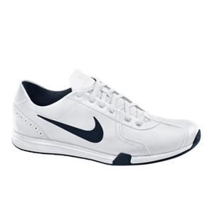 Nike Men's Circuit Trainers - White/Black