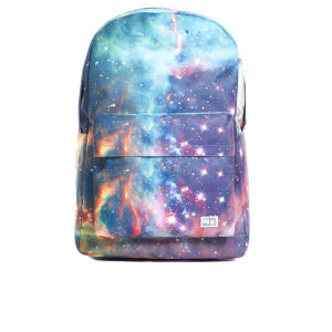 Spiral Galaxy Neptune Backpack - Multi
