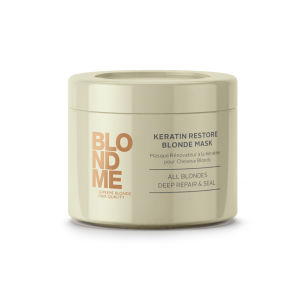 Schwarzkopf Blond Me All Blondes Mask (200 ml)