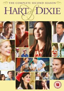 Hart of Dixie - Season 2