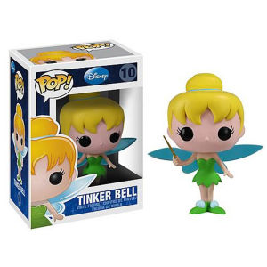 Disney Peter Pan Tinkerbell Pop! Vinyl Figure