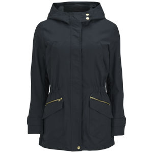 ONLY Women's Fever Spring Jacket - Blue
