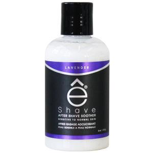 eShave After Shave Soother Lavender