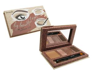 benefit Big Beautiful Eyes palette