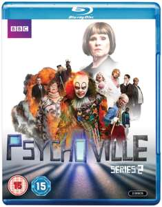 Psychoville - Series 2