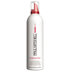 Paul Mitchell Sculpting Foam (500 ml)