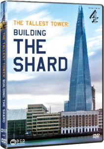 The Shard: The Tallest Tower
