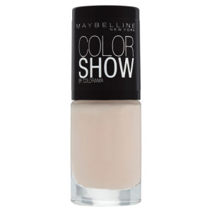 Maybelline New York Color Show Nail Lacquer - 31 Peach Pie 7ml