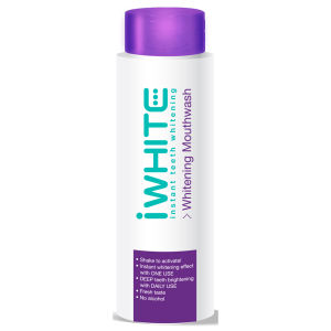 Elixir Bucal Instant Teeth Whitening da iWhite (500 ml)