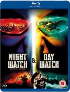 Day Watch + Night Watch