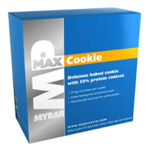 Myprotein MP Max Protein Cookie - Milk Chocolate