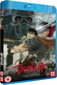 Berserk - Film 1: Egg of King - Collectors Editie