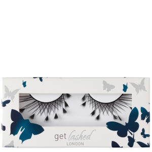 Get Lashed Get Fabulous lashes