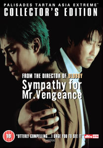 Sympathy for Mr. Vengeance - Collector's Edition