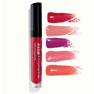 bareMinerals Marvelous Moxie Lipgloss - Various Shades (4,5 ml)