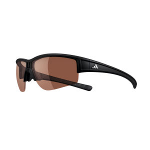Adidas Evil Cross Halfrim Sunglasses - Black - L