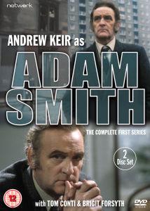 Adam Smith - Seizoen 1 - Compleet