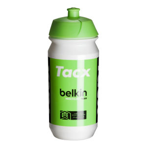 Tacx Team Belkin Water Bottle (500ml)