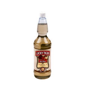 Lucky Tiger Aftershave - Bay Rum (473ml)