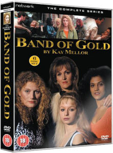 Band Of Gold - Complete Serie