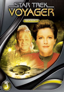 Star Trek Voyager - Seizoen 3 (Slims)