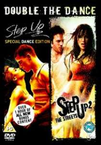 Step Up/Step Up 2: Streets