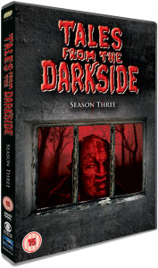 Tales from Darkside - Seizoen 3